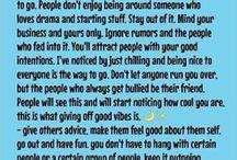 Random stuff and quotes