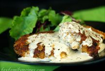 Chicken/Poultry / by FavFamilyRecipes