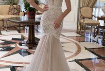Naama & Anat Bridal Collection / Discover Naama & Anat Wedding Dresses at Designer Bridal Room, Hong Kong