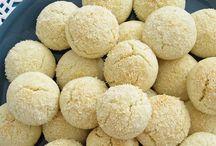 yumuşak kurabiye
