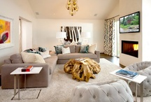 Living Spaces / by Oklahoma Magazine