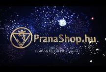 PranaShop