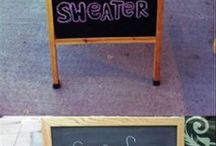 Funny & Awesome Signs