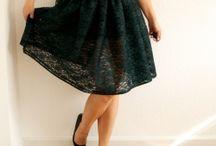 Couture / Patrons de couture et techniques / by Ariane Caron-Lacoste