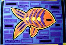 paper mola art