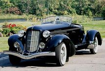 antique, vintage, and classic cars. / To add to the knowledge in this field. / by Antique Collectors Hub