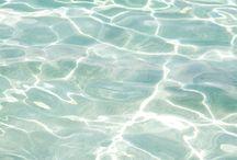 Hypnotizing ripples