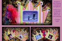 Corrine's Creations DIY / These are things I've made as keepsakes, home projects/renovations, gifts and just for fun!  ENJOY and pay it forward / by Corrine Light