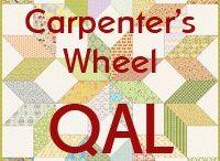 Patchwork & Quilt: QAL