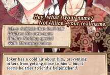 Shall we date guilty Alice