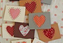 valentine kaarten