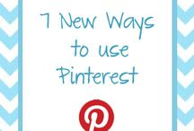 Pinterest Tips / by Laura