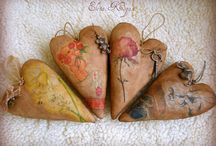 Hearts / by Jean Peter