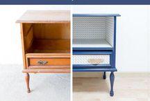 Muebles restauradod