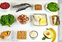 Magnesium / magnesium a 10 dôvodov prečo ho naše telo potrebuje http://bit.ly/1A66qMk