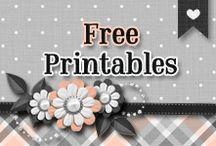 » Free Printables