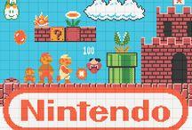Shigeru Miyamoto / Renamed from Mario Mario to Shigeru Miyamoto at the suggestion of one of my sons. Shigeru Miyamoto is his idol / hero / by Melva Kidd