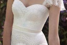 robes de mariées