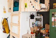 Big boy's room Pelle