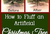 do you christmas decorations