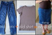 DIY clothes ect