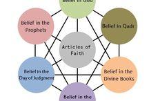 Faith  / Faith in God
