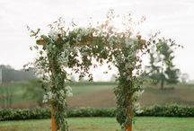 DREAMY DECOR / decor for your wedding day, shower, engagement party, or anytime you're feeling festive.