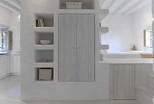 interno bianco