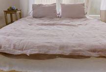 linen home
