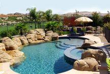 Dream Home: My House Pool