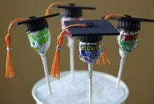 Graduation/School / by Laurel Wadsworth
