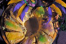 Gluten Free Mardi Gras