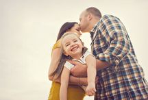 Family Sessions / by CMA Photography