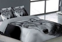 Wolf bedrooms for Hadley