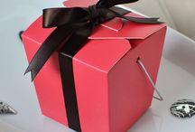 Gift ideas / Birthdays & Christmas