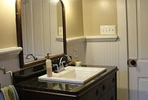 K Team Bathroom Ideas