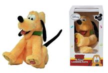 Plush Toys / Simba Toys has a range of plush playthings which will enrich your kid's childhood with sweetness & fun.