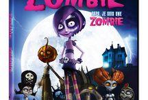 Kids Halloween Dvds