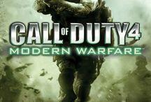 Call of Duty 4 Modern Waefare | IntercambiosGamer / ScreenShot Call of Duty 4 Modern Warfare en IntercambiosGamer