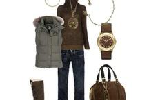 Fashion Ideas / by Rachel Dominique Goh
