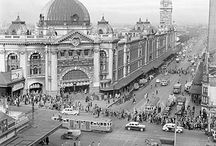 Melbourne History