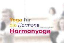 Wechseljahre und Yoga