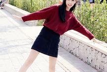 Korean style