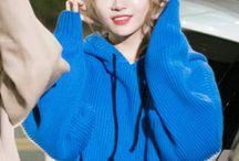 김아영 / Girl's Day / Yura / Kim Ahyoung