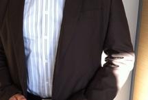 Moda masculina 2.0 / Tendencias de moda masculina de un consultor en Social Media.