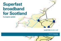 Auditing Scotland's digital environment / 0