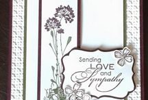Serene Silhouette Stampin' Up!