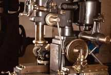 Historic Machines