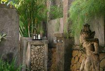 Indonesië tuin