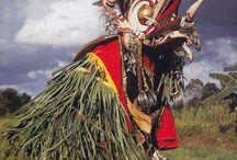 Culture-Indonesia-Nusantara